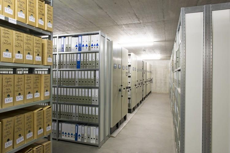 przechowywanie dokumentow